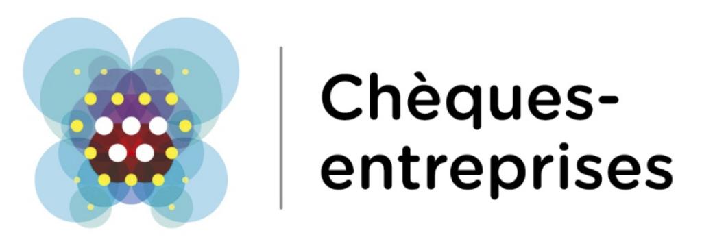 chèques-entreprises Belgique