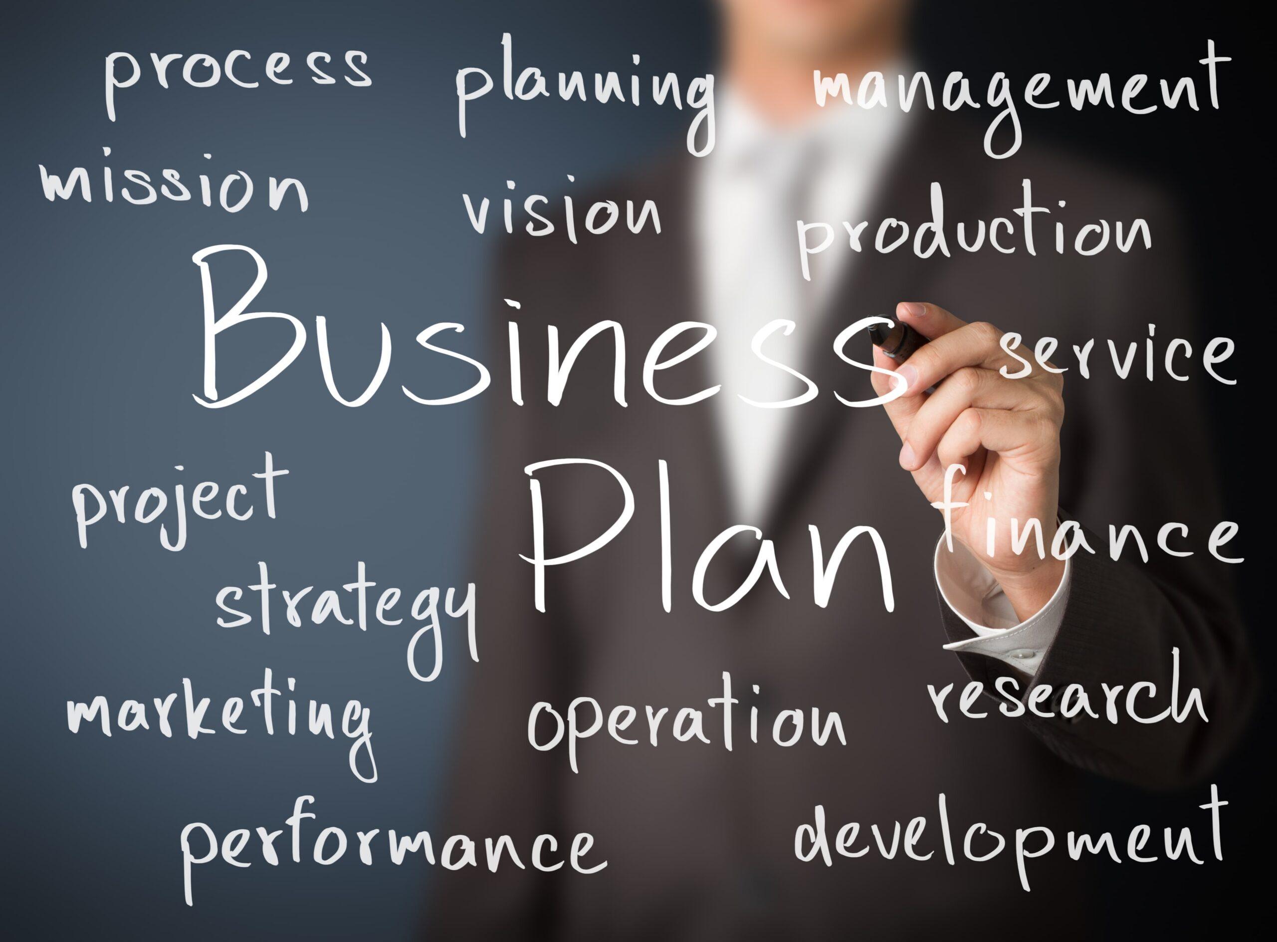 Realization business plan